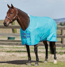WEATHERBEETA SAXON LIGHTWEIGHT TURNOUT RUG RRP £45.00
